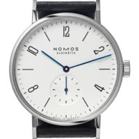 batteries names - Famous Name Brand Nomos Mens Watches Genuine Leather Luxury Watch Men Business Simple ATM Quartz Watch Montre Homme de Marque