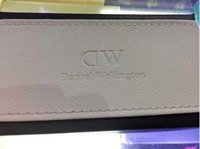 Wholesale Daniel Wellington Common Watch Box DW One Piece wellington Paper watch box