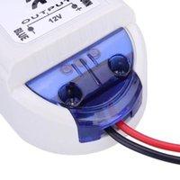 auto led driver - 12V W LED Light Driver Power Supply Driver AC Auto Voltage V