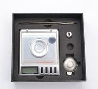 Wholesale OP New g g g g g X20g Mini Digital Pocket Jewelry Diamond Weight Scale