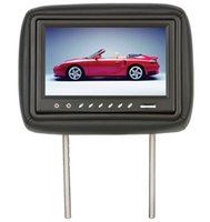 Wholesale High quality inch headrest monitors innolux panel the latest gm car LCD monitor