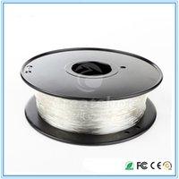 Wholesale Createbot Transparent Flexible Filament mm mm Flexible Filament with N W kg Good Quality
