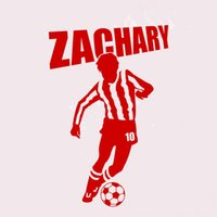 american soccer player - E532 Wall Stickers Home decor DIY poster Decal mural Vinyl Wall Decal Decoration Soccer Player