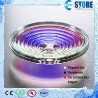 Wholesale Bio Disc Alpha Spin Balance Body Newest Health Products Quantum Scalar Energy From Estore