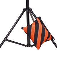 Wholesale 4pcs Sand Bag Photo Studio Counter balance Weight Sandbags for Flash Light Stand Boom Tripod
