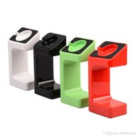 anti magnetic watch - E7 Stand Holder For Apple Watch Magnetic Charging Dock Stander Desktop Charger Bracket Anti Ski Docking Station for Both mm mm