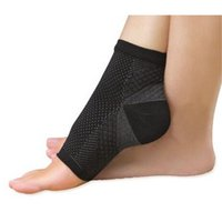 bandage sprain - Ankle Outdoor Sports Sprain Ankle Running Protection Brace Con Ankle Bandage Elastic Run Gym