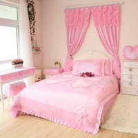bedding comforter set manufacturers - Manufacturer Custom Brand Princess Kids Chlidren Bedding Set King Size Bedclothes Home Textile Duvet Cover Girls Bed Linen Sets