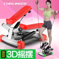 Wholesale Fitness equipment home mini stepper foot machine quieten multifunctional lose weight sports machine aerobic sports
