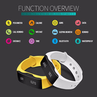 Cheap BlackBerry 10 Fitness Watches Best English Exercise records backup fitness bracelet