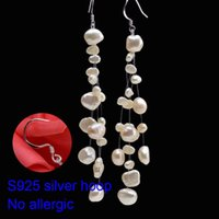 Cheap pearl necklace Best free gift