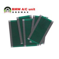 air conditioning unit - For BMW A C air Conditioning Unit for Ribbon Cable E38