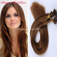 best keratin hair extensions - Best Sell Keratin Nail Tip U Tip Hair Extensions quot quot s Nail Tip Hair Brazilian Human Nail Tip Hair Extension