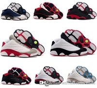 Cheap Air 13 low retro men basketball shoes online cheapest sale authentic good quality real best sneakers US size 8-13 free shipping