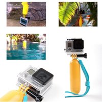 Wholesale Floating Hand Grip Handle Mount Accessory Float for Gopro Hero capture wonderful moments TPT4123101