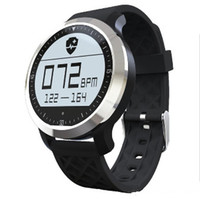 Wholesale 2016 Original Smart Watch IP68 Waterproof With Extra Changable Strap Support Real Time Heart Rate Test Sports Style For Swimming BW153