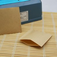 bag drug - Easy bag leather PE bag heat sealing film x9 cm special tea plant drug packaging bags