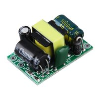 Wholesale V mA W AC DC Precision Buck Converter AC v to v DC step down Transformer power supply module for Arduino hot sale