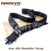 Wholesale Armiyo Tactical Gen th Shoulder Strap Multi Mission Airsoft Sling Hunting