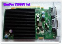 Wholesale DHL EMS FreeShipping for Mac Pro GT MB PCIe Graphic Video Card for a pp le macpro st Gen