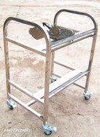 Wholesale JUKI Feeder Storage Cart L800 W600 H1100 for SMT Pick and Place Machine