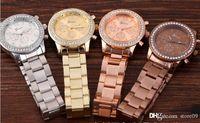 designer watches men - 2016 Luxury Brand Geneva Watches Men Diamonds Watches Brand Eyes Men Watches Men and Women Designer Wristwatches With sb103