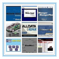 alldata software for sale - 2016 Hot Sales Alldata Auto Repair Software All data Mitchell on demand ATSG ElsaWin tb hdd softwares