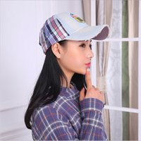 air force children - The new spring autumn child visor baseball cap male lady cowboy hat factory direct flat top Air Force
