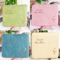 beautiful love photos - Retail pc New arrival summer unbrella accessory women pu beautiful love purse lady party wallet