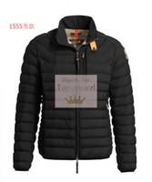 Wholesale good quality man lightweight down jacket u go jacket spring autumn jacket