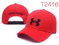 under armour hat - price Armour new Under Snapback caps baseball hats for men women sport hip hop mens womens bone gorras brand sun hats
