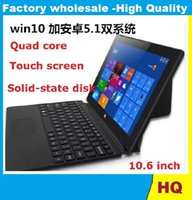 camera mini tablet pc - 10 inch mini laptop tablet in Quad core Intel GB GB SSD Windows bluetooth touch screen portable notebook computer dhl