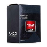 Wholesale 860K quad core AMD Athlon series boxed CPU processor interfaces FM2