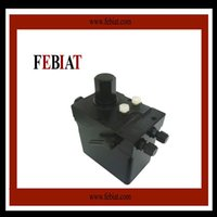 Wholesale Hydraulic cabin pump used for MAN