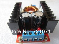 battery charger components - 120W DC DC V to V Converter Boost Charger Power Converter Modules for Solar Battery Charger Other Electronic Components