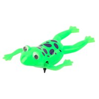 Wholesale Clockwork Cute Animal Frog Water Pool Swimming Kids Children Baby Toy Gift Hot Selling
