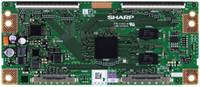 Wholesale Sharp RUNTK5119TPZZ TP ZZ TP ZB TP ZA ZB ZZ T Con Board CTRL board Flat TV Parts LCD LED TV Parts Control Board