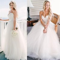 accent sales - 2016 New Sexy Hot Sale Wedding Dresses Long Rami Kadi Accented With Sash A Line Formal Fashion Wedding Dress Cheap