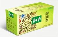 Wholesale Bishengyuan BESUNYEN DETOX TEA Bi Sheng Yuan Enteric Canal Cleaning Tea