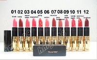 army asi - NEW AU ASI MATTE HOT COCLOR LIPSTICK GIFT