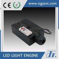Wholesale GLE S Factory High Brightness Rgb w Led Fiber Optic Light Engine With Warranty For Fiber Optic Light