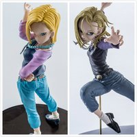 big kid mascots - Dragon Ball Z Action Figure Tenkaichi Budokai Sculptures Figure Collectible Mascot Kid Toys fighting in stock