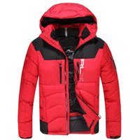 authentic outerwear - Fall RLX2016 winter new men down jacket More authentic eiderdown outerwear outdoor leisure coat