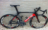 bicycle frames online - Cipollini Complete carbon road bicycle Chinese Road Complete Bike Online XS M L Frames groupset Cosmic MM Wheelset