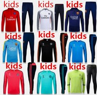 Wholesale kids Portugal barcelona psg jerseys France Germany juventus chelsea Football Shirt unITED camisetas de futbol Bayern Munich