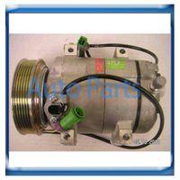 Wholesale Zexel DCW17 AC compressor for Audi A4 A6 S6 D0260805A A0260805AB
