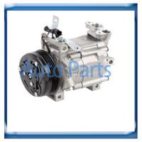 Subaru ac compressor subaru - DKV10R DKV R ac compressor for Subaru Forester Impreza fg001 SA010 SA010