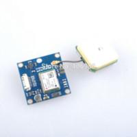 antenna lna - UBLOX Micro GPSV5 NEO M8N GPS Module GNSS HMC5983 SAW LNA Triple Band Antenna ANT FZ1474