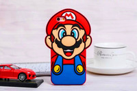 apple video games - MC Fashion Cute D Video Game Character Super Mario Bros Silicone Phone Case Cover for Apple iPhone S Plus Super Mario