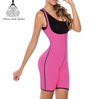 Wholesale Slimming underwear waist trainer hot shapers slimming Shapers Slimming body shaper neoprene shaper waist training corsets